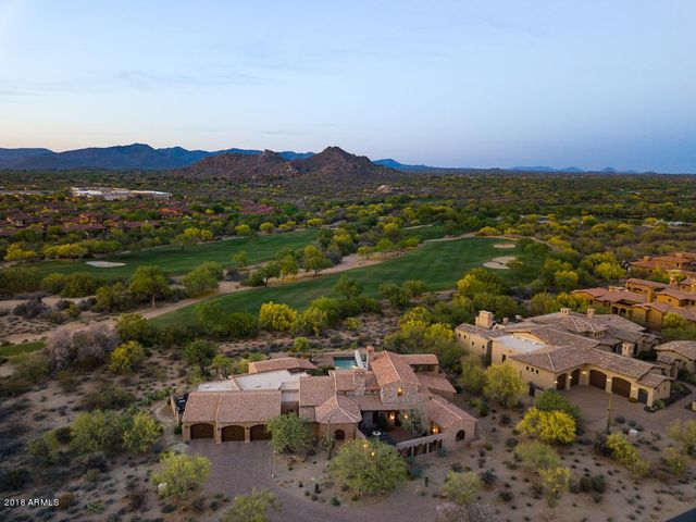 Photo of 7326 E SONORAN Trail, Scottsdale, AZ 85266