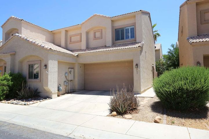 Photo of 2753 E SCHILIRO Circle, Phoenix, AZ 85032