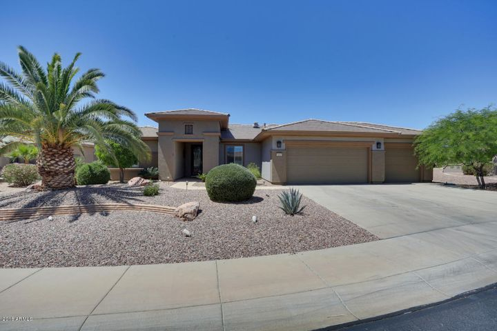 Photo of 16657 W BAJADA Trail, Surprise, AZ 85387