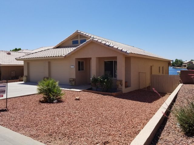 Photo of 8925 W MAUI Lane, Peoria, AZ 85381
