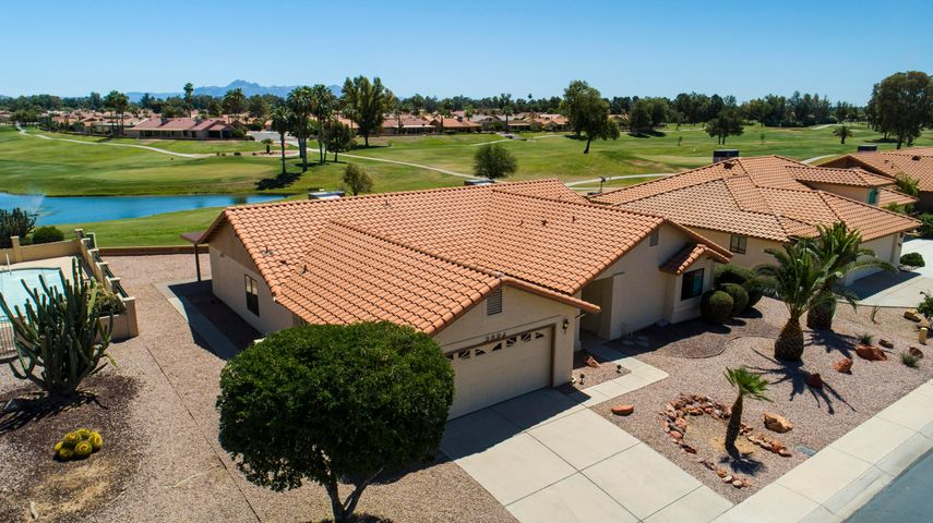 Photo of 2584 Leisure World --, Mesa, AZ 85206