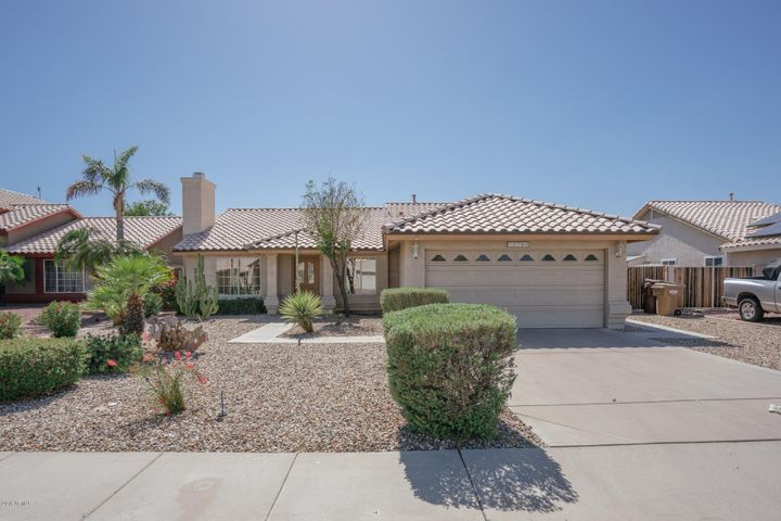 Photo of 12760 N 86TH Lane, Peoria, AZ 85381