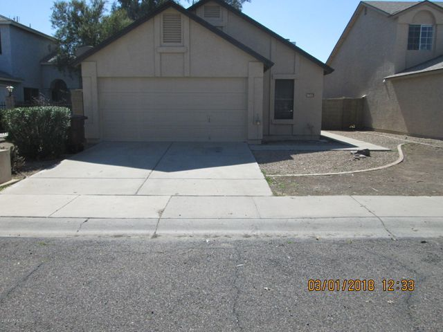 Photo of 7623 W TURQUOISE Avenue, Peoria, AZ 85345