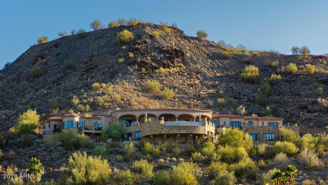 Photo of 7004 N Invergordon Road, Paradise Valley, AZ 85253