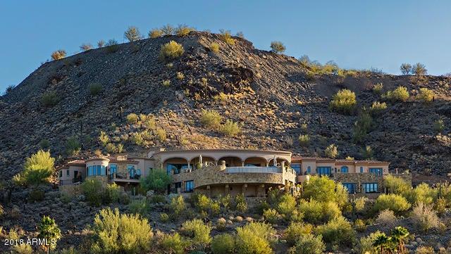 Photo of 7004 N Invergordon Road, Paradise Valley, AZ 85253