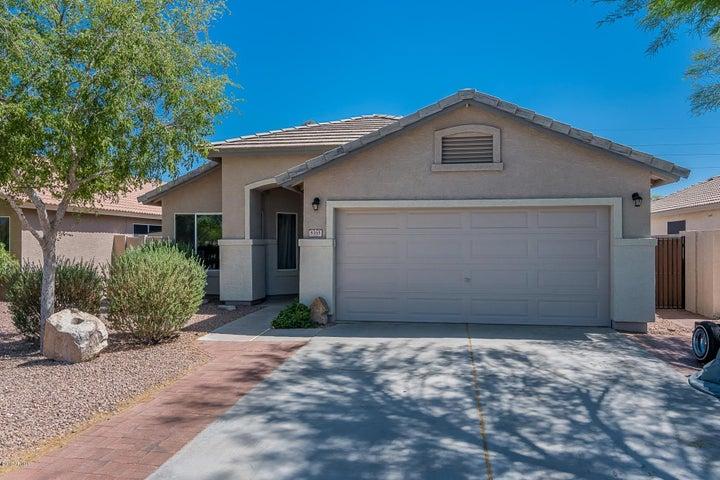 Photo of 8165 W PONTIAC Drive, Peoria, AZ 85382