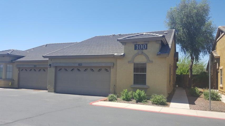 Photo of 2725 E MINE CREEK Road #1198, Phoenix, AZ 85024