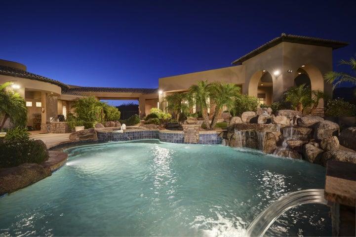 Photo of 4060 N PINNACLE HILLS Circle, Mesa, AZ 85207