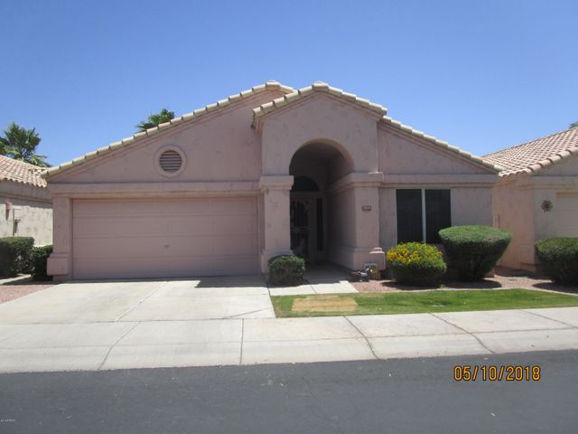 Photo of 17045 N SILVER Path, Surprise, AZ 85374