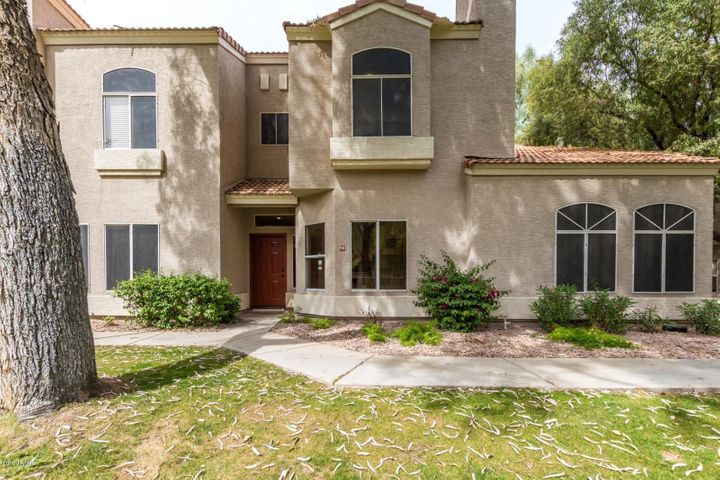 Photo of 500 N ROOSEVELT Avenue #90, Chandler, AZ 85226