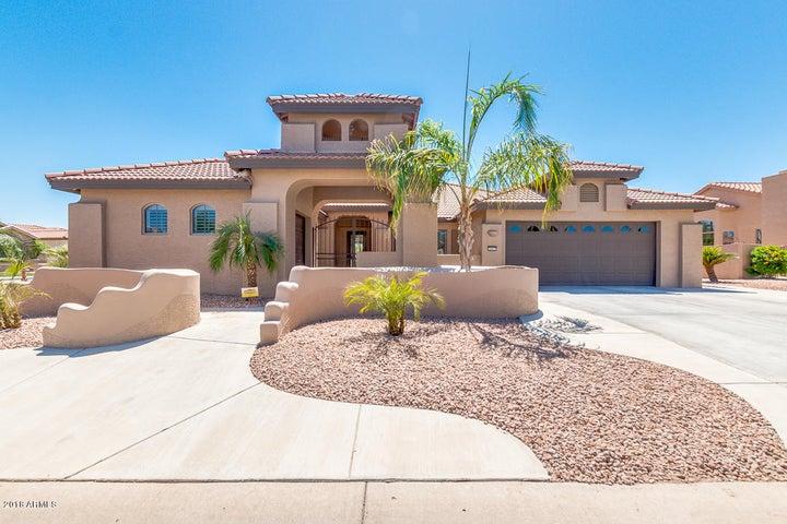 Photo of 2852 N 157TH Avenue, Goodyear, AZ 85395