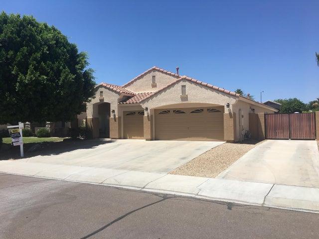 Photo of 7926 W DEANNA Drive, Peoria, AZ 85382