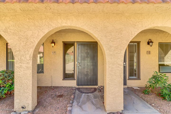 Photo of 16336 E PALISADES Boulevard #17, Fountain Hills, AZ 85268