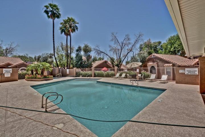 Photo of 7040 W OLIVE Avenue #40, Peoria, AZ 85345