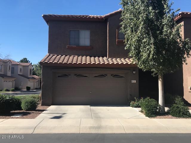 Photo of 2600 E SPRINGFIELD Place #84, Chandler, AZ 85286