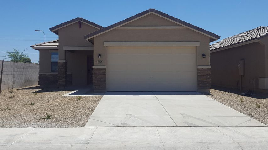 Photo of 8517 N 61ST Drive, Glendale, AZ 85302