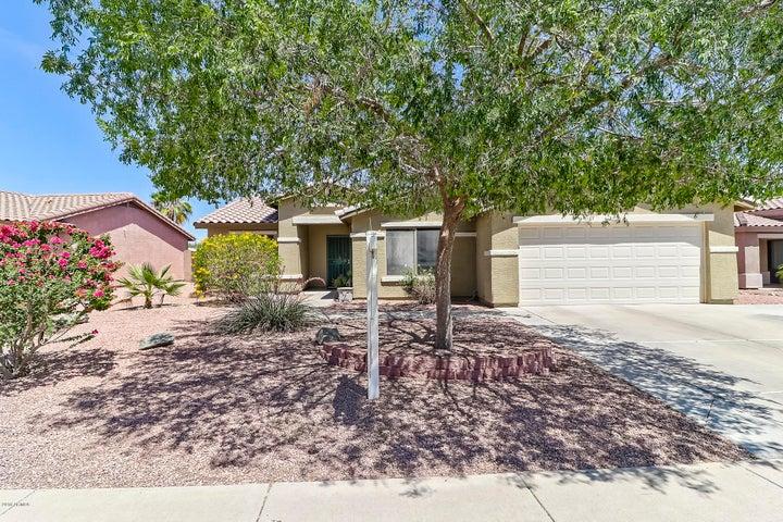 Photo of 14517 N 150TH Lane, Surprise, AZ 85379