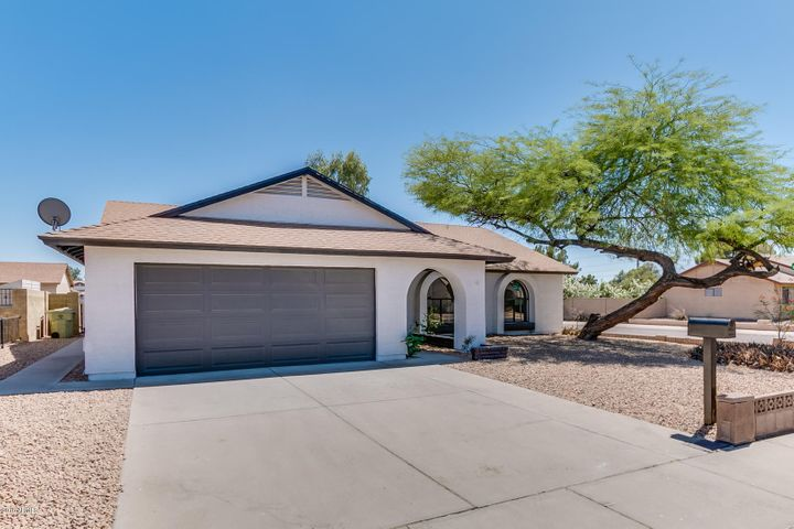 Photo of 6619 W Ironwood Drive, Glendale, AZ 85302