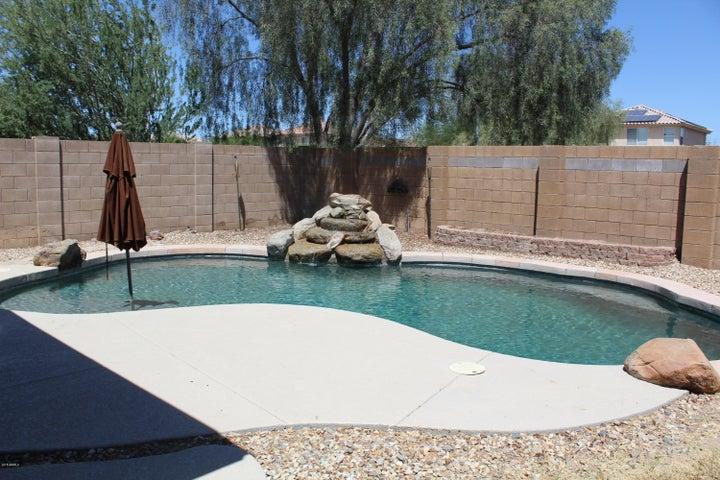 Photo of 11801 N PABLO Street, El Mirage, AZ 85335