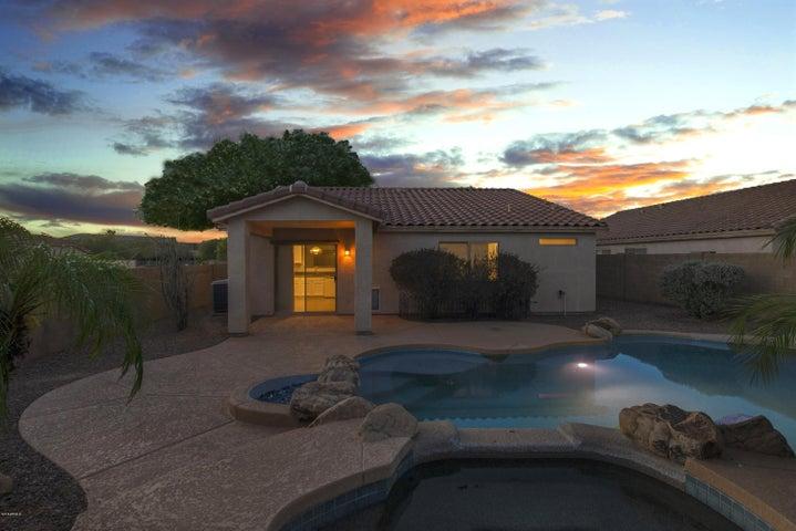 Photo of 6969 W JUNIPER Avenue, Peoria, AZ 85382