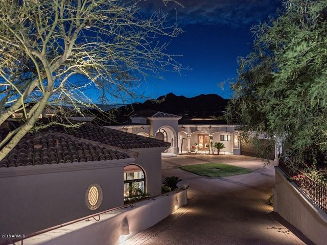 Photo of 6060 N PARADISE VIEW Drive, Paradise Valley, AZ 85253