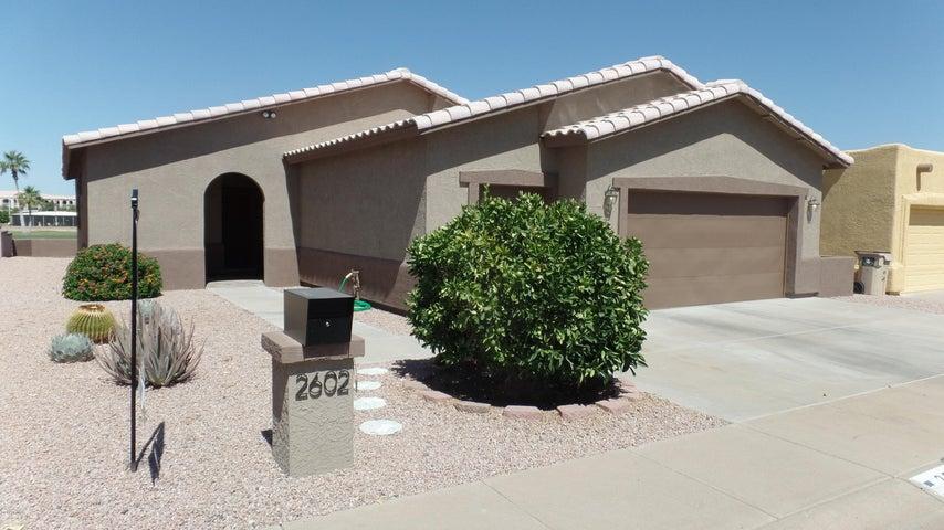 Photo of 2602 N Lema Drive, Mesa, AZ 85215