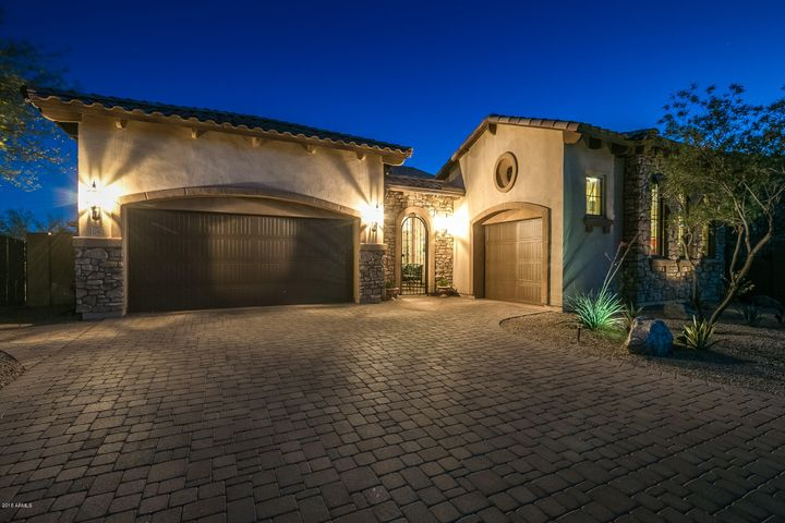 Photo of 1747 N LYNCH --, Mesa, AZ 85207
