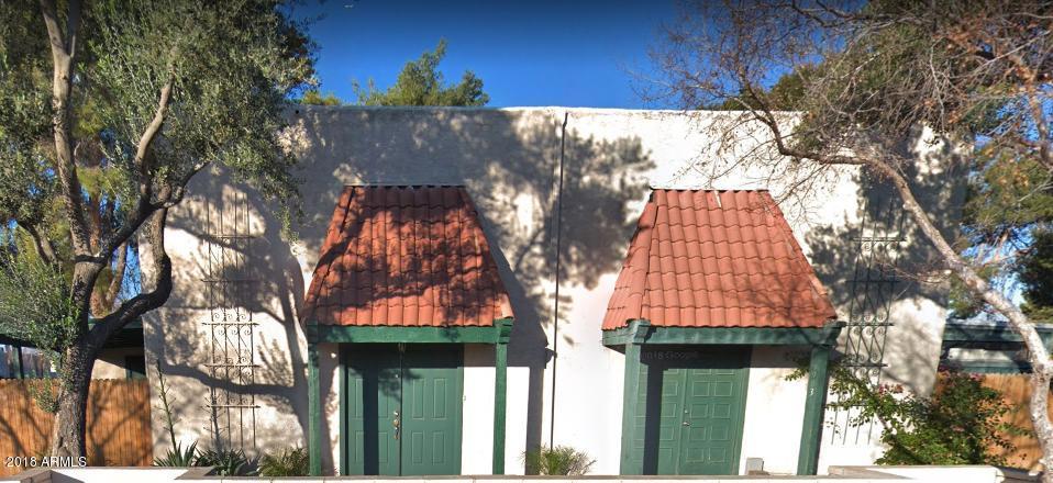 Photo of 5903 W GOLDEN Lane, Glendale, AZ 85302