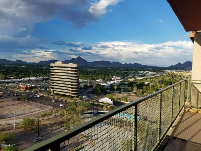 Photo of 4750 N CENTRAL Avenue #K16, Phoenix, AZ 85012
