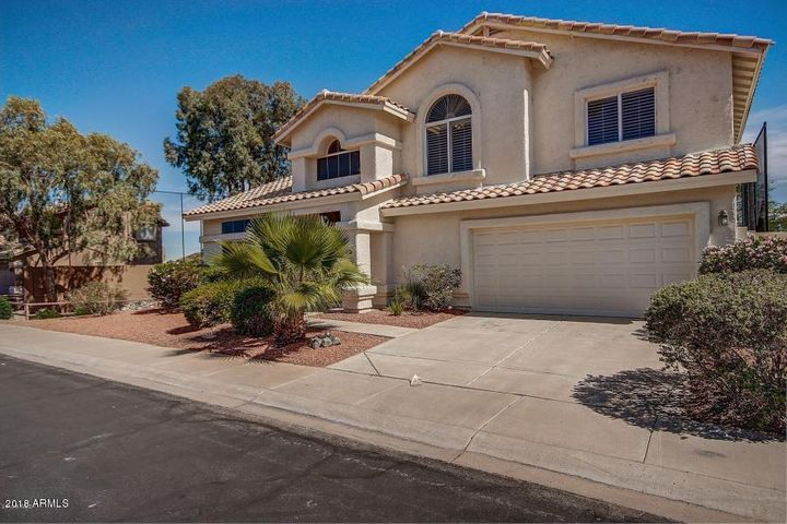 Photo of 1301 E BRIARWOOD Terrace, Phoenix, AZ 85048