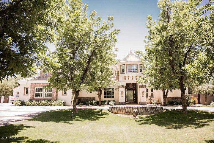 Photo of 20455 E SUNSET Court, Queen Creek, AZ 85142