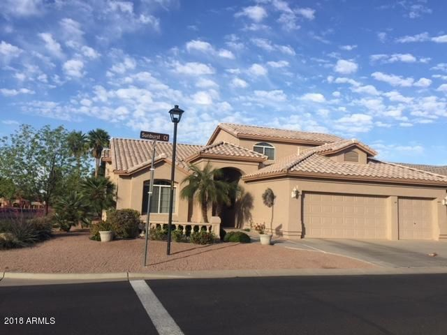 Photo of 9411 E SUNBURST Court, Sun Lakes, AZ 85248