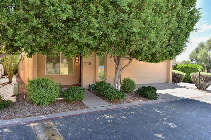 Photo of 5325 N LAS CASITAS Place, Phoenix, AZ 85016
