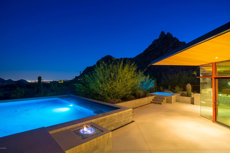 Photo of 10187 E PEAK Circle, Scottsdale, AZ 85262