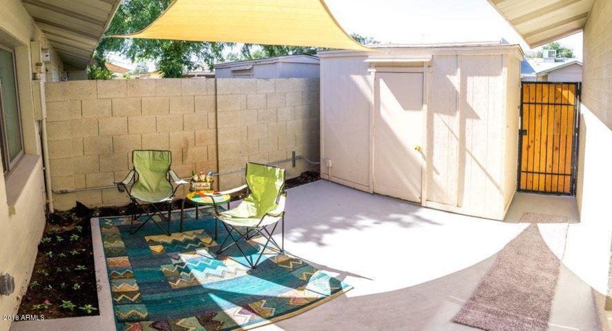 Photo of 225 N STANDAGE Street #13, Mesa, AZ 85201