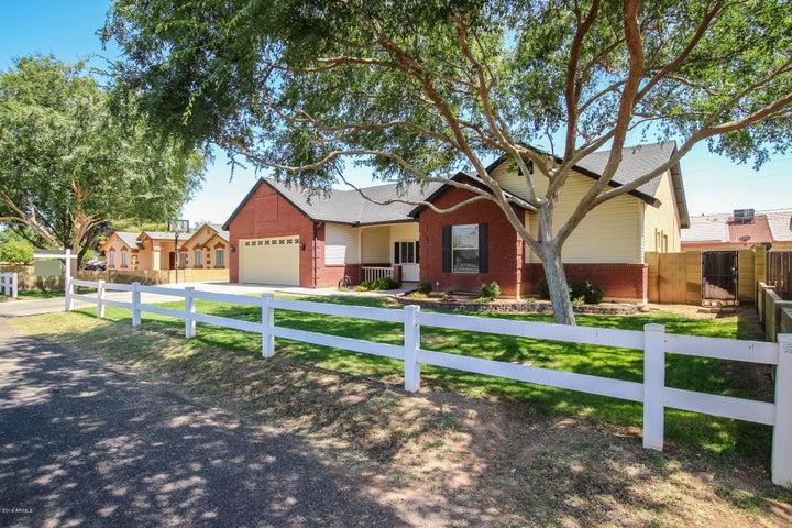 Photo of 5321 E ESCONDIDO Circle, Mesa, AZ 85206