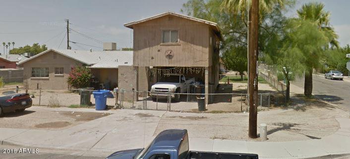 Photo of 2012 E ROESER Road, Phoenix, AZ 85040