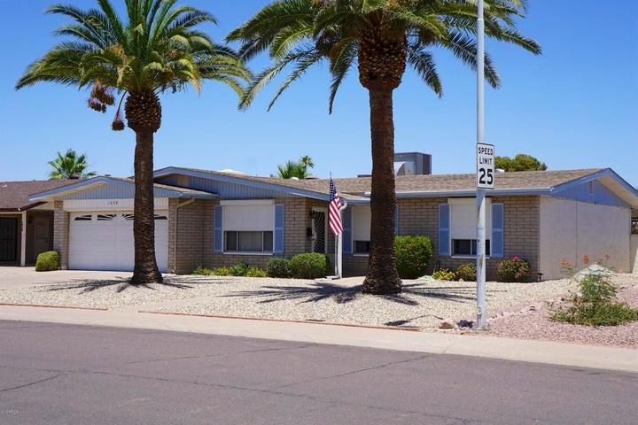 Photo of 1652 E VERLEA Drive, Tempe, AZ 85282