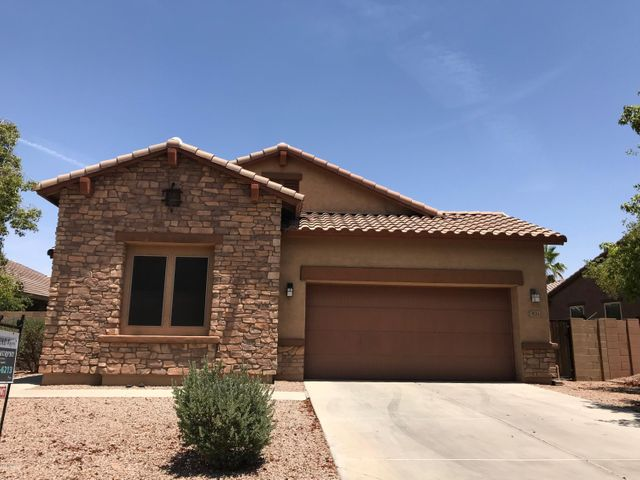 Photo of 21711 N BRADFORD Drive, Maricopa, AZ 85138
