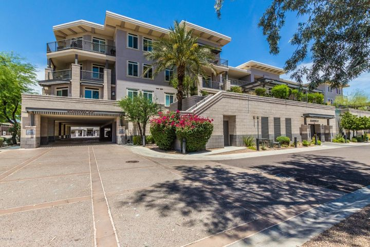 Photo of 3801 N Goldwater Boulevard #305, Scottsdale, AZ 85251