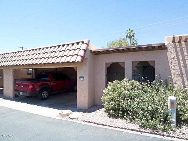 Photo of 6718 N OCOTILLO HERMOSA Circle, Phoenix, AZ 85016