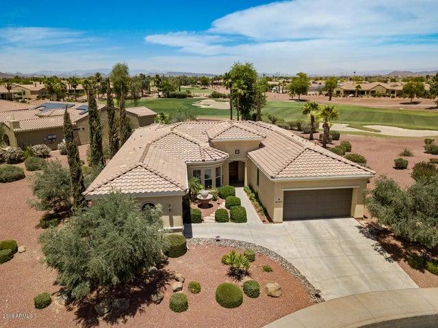 Photo of 12812 W Santa Ynez Drive, Sun City West, AZ 85375