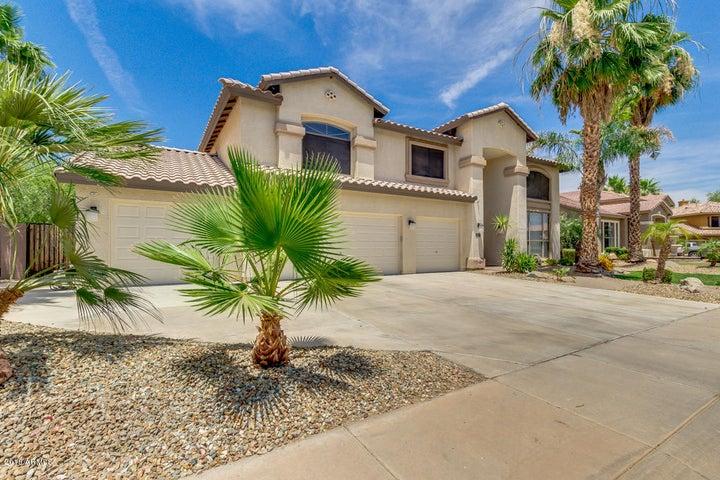 Photo of 4576 S HUDSON Place, Chandler, AZ 85249