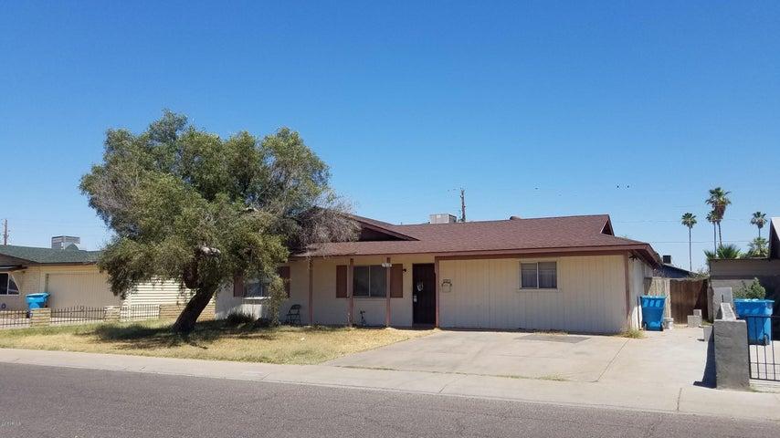 Photo of 5610 W CAMBRIDGE Avenue, Phoenix, AZ 85035