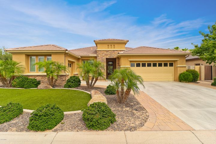 Photo of 2181 N 165TH Avenue, Goodyear, AZ 85395
