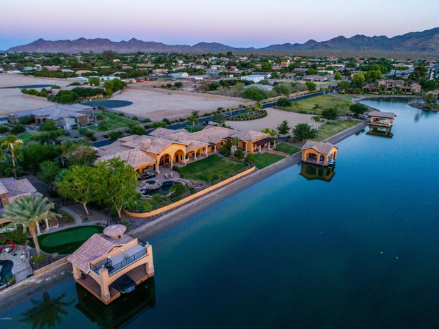 Photo of 7450 S BEACH Boulevard, Queen Creek, AZ 85142