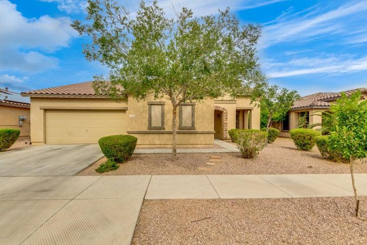 Photo of 14169 N 135TH Drive, Surprise, AZ 85379