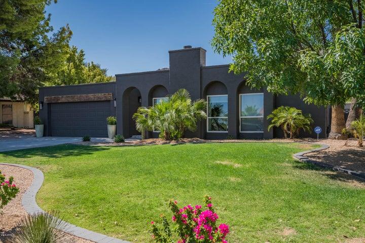 Photo of 1201 W WOOD Drive, Phoenix, AZ 85029