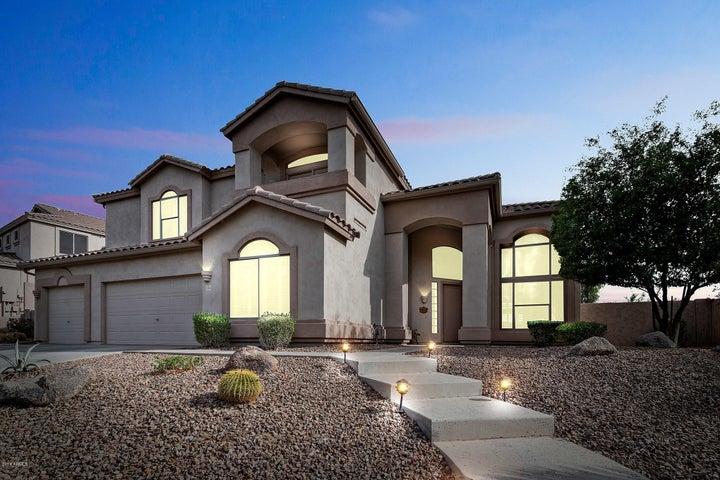 Photo of 7559 E TORREY POINT Street, Mesa, AZ 85207
