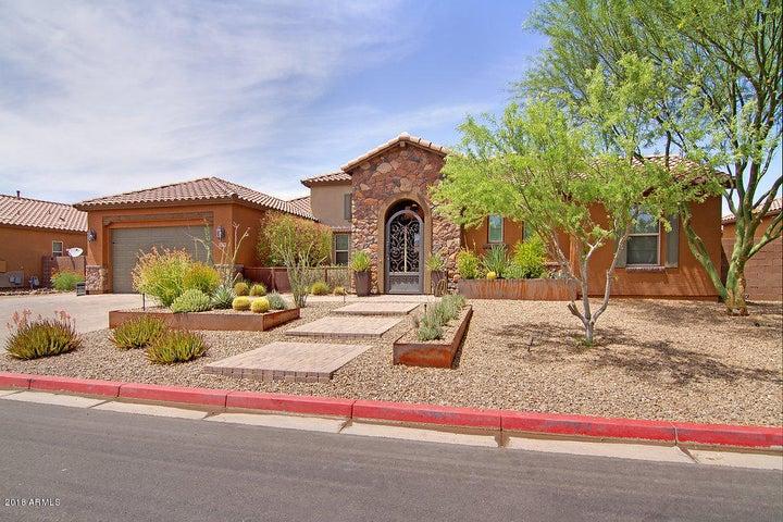 Photo of 3856 E ENROSE Street, Mesa, AZ 85205